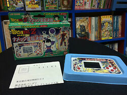 Dragonball Z Lsi Game Watch Japan Complete