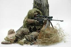 1/6 Sniper Soldier 3.0 Action Figure Collectible Gift War Game Toy Set