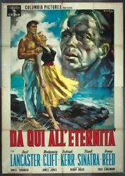 From Here To Eternity 1953 25480