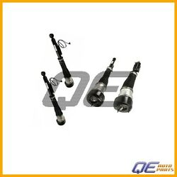 Front  Rear Suspension Strut Assembly Top Quality Mercedes W221 W221 2007-2012