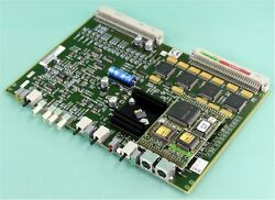 New Siemens 05725515 Can Service D16 Board For Mri Scanner Open Box