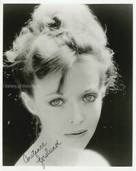 Constance Forslund - Photograph Signed