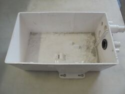 Shower Sump For Pump System Boat Rv