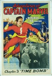 ADVENTURES OF CAPTAIN MARVEL, THE (1941) 15140