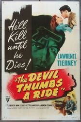 Devil Thumbs A Ride The 1947 16475