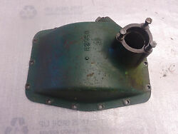 John Deere Unstyled B Or Early B Rear Axle Housing Cover