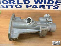 Triumph Spitfire 1500 Transmission Rear Gearbox Housing Dam1650 New Old Stock