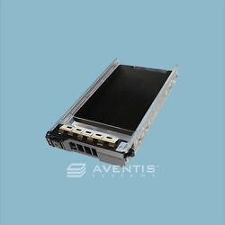 New Dell PowerEdge R610, R715, R815, R910 4TB Solid State 2.5