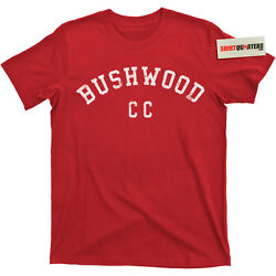 Bushwood Country Club Caddyshack 2 3 The Masters Us Open Pga Golf Course T Shirt