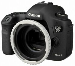 @ Adapter Canon Ef C500 C300 5d 5ds Mount - Bncr Mitchell Lens Baltar Zeiss @