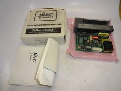 Millie Applied Research Co. Marc 166-100 Omni-comm Communication Module