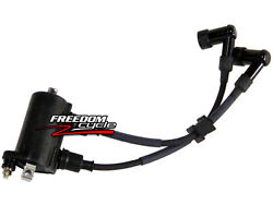 Honda Bf75 Bf 75 7.5 7 Hp Outboard Boat Motor Engine Ignition Coil 30500-zv8-g01