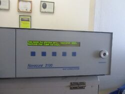 Exfo Novacure Model 2001 Spot Curing System