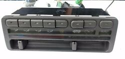 92 93 94 95 CiViC OEM CLIMATE CONTROL UNIT Heater AC air conditioning switch