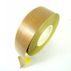 Ptfe Coated Glass Fabric Tape 10 Mil 78110