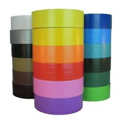Colored Duct Tape - Industrial Grade 67236