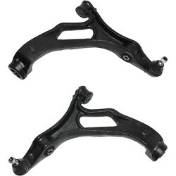 Control Arm Kit For 2003-2006 Porsche Cayenne 2 Front Lower Control Arms