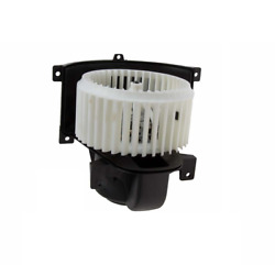nEw AC Heater Air Blower Electric Fan Motor for Audi 2007 Q7