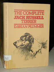 The Complete Jack Russell Terrier Breed History Training