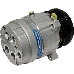 NEW HIGH QUALITY V5 AUTOMOTIVE AC COMPRESSOR CO20452C FOR 3.8 LITER CARS