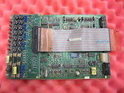 General Electric Ds3800nmea1h1e Controller With Aux Board