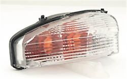 Clear Glass Rear Light Honda Cbr900rr Yr 2000-2001 Cbr900 Rr Cbr 900 E-tested