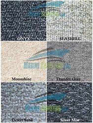 1997-1998 Sea Ray 370 Aft Cabin 2-piece Carpet Replacement Set
