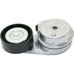 Accessory Belt Tensioner Vw Town And Country Ram Truck For Dodge 1500 04861660aa