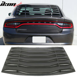 Fits 11-21 Charger
