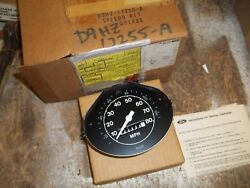 1975 - 1979 Ford Large Truck Speedometer