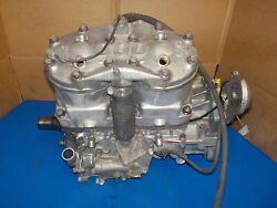 ARCTIC CAT M8 ENGINE/ MOTOR  2007-09 RE-SEALED / NEW PISTONS/ GASKETS  SEE PICS