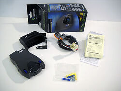 Prodigy P2 Electric Trailer Brake Controller 90885 And 2014-2020 Chevy Gmc Harness