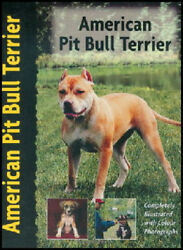 American Pit Bull Terrier :  F. Favorito - New Hardcover ZB