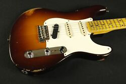 Fender Custom Shop Gene Baker Founders Design
