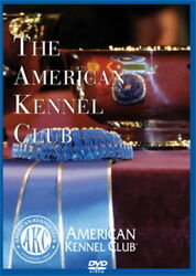 New: American Kennel Club AKC Official Breed Standard DVD : Bedlington Terrier