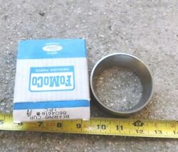 Nos Rear Axle Pinion Bearing Cup 1948-56 Ford Trucks With Spicer 60 Rear Axle