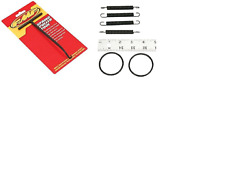 Fmf Pipe Spring Puller And Springs And Exhaust Gaskets Yamaha Yfz350 Yfz 350 Banshee