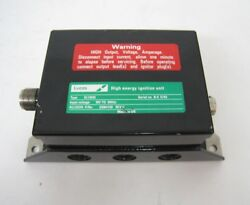 Lucas Sl13010 High Power On Exciter Replaces Allison Rolls-royce 23064130