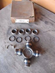 Nos Nors Chevy U Joint Cv Joint Pair 50and039s 60and039s 70and039s 3031cv 41542 Truck