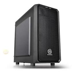 Business / Office / Home Computer Intel I5-8400 2.8ghz 8g Ddr4 Ram 1tb Hdd 550w