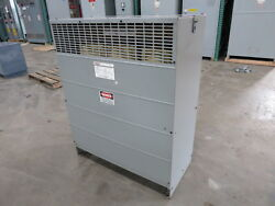 Fpt 175 Kva 575 Delta To 575y/332 V Fh175dhmd 3ph Dry Type Transformer 175kva