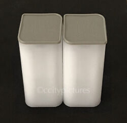 2 Empty Royal Mint Silver Coin Tubes For Queenand039s Beast Or Royal Arms Coins
