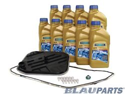 Atf Filter Change Kit - Compatible With 2011-17 Audi Q5 - 8 Speed