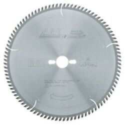 Amana Age 12 96 Tooth Tc Saw Blade For Striebig And Euro Panel Saws
