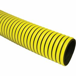 Apache 12012800 Solution Hose 1-1/2x100and039 Suction And Discharge - New