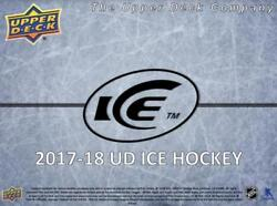 2017-18 Upper Deck Ice Exquisite Collection Hockey Cards Pick From List