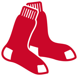 Boston Red Sox MLB Color Die Cut Decal Sticker *Free Shipping