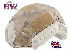 Softair Helmet Cover Ops Core Jump Rail Atac At Fast Uk Delivery