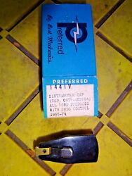 Prefered Electric 1441v Ford C6tf-122oa Rotor W/ Smog 1966-74 New In Bx