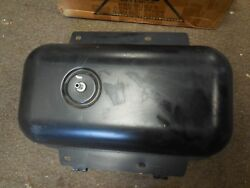 Nos 1968 Ford Galaxie Headlamp Cover Control Reservoir